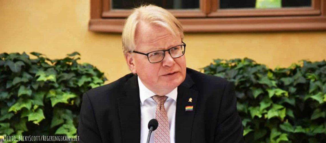 Försvarsminister_PeterHultqvist_foto_BeckyScott_Regeringskansliet